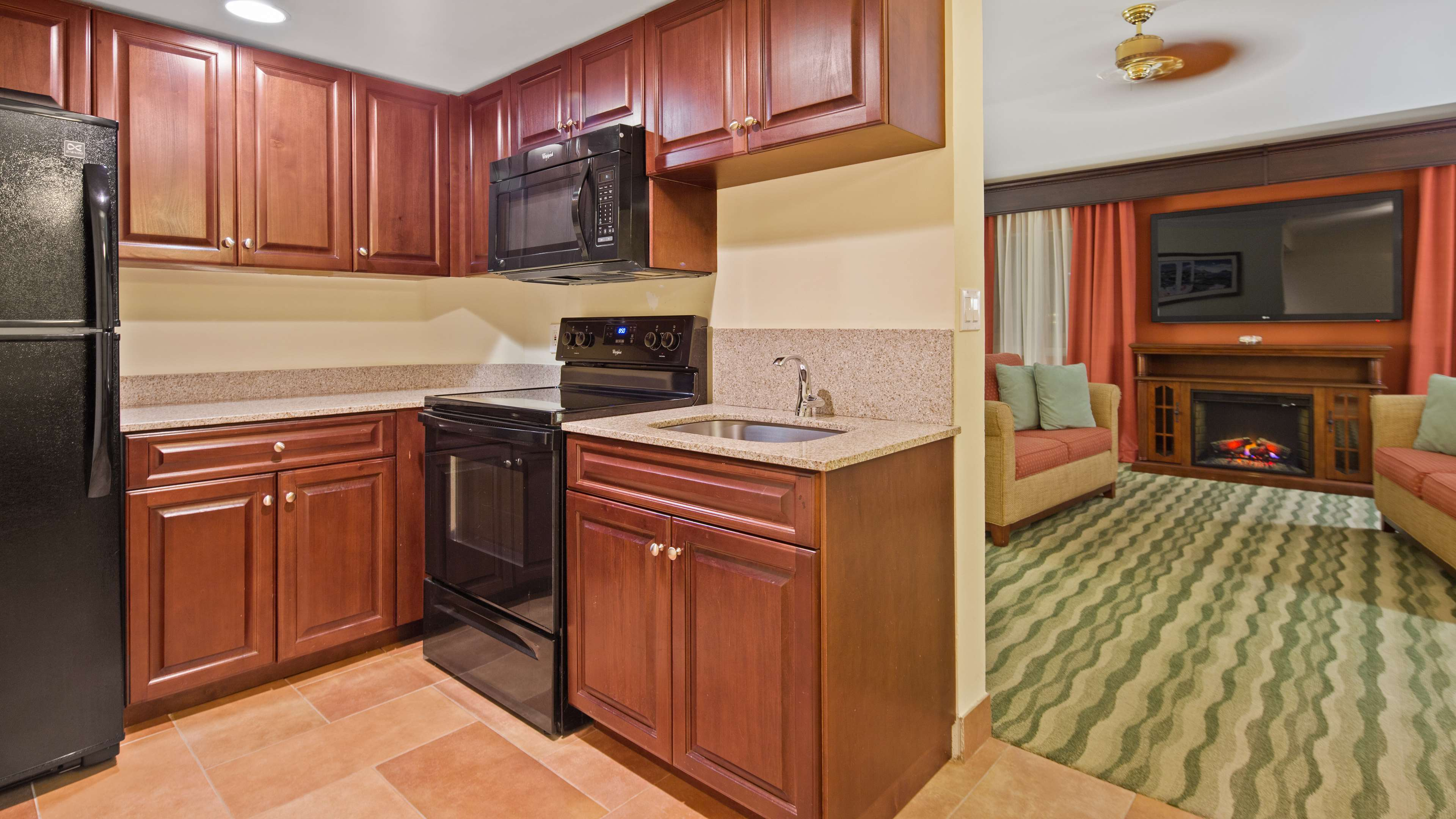 Best Western Plus Palm Beach Gardens Hotel & Suites and Conference Ct image 14