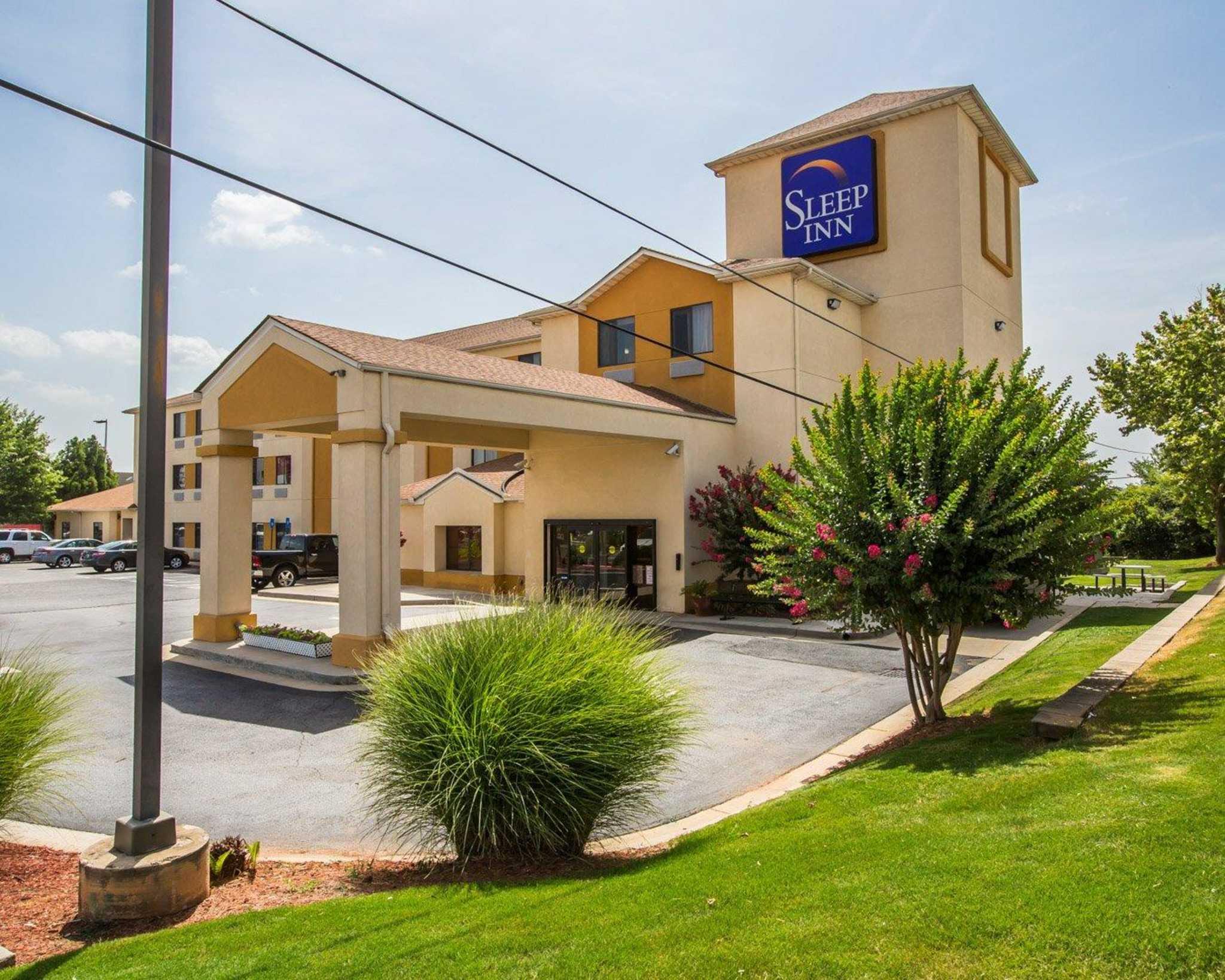 Hotels Near Tanger Outlet Atlanta Ga