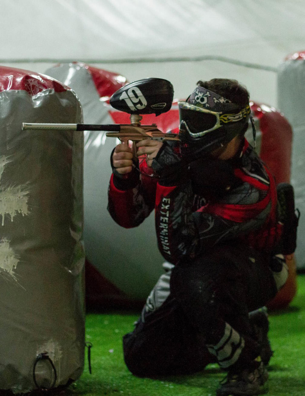OHare Paintball Park image 1