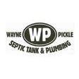 Wayne Pickle Septic Tank