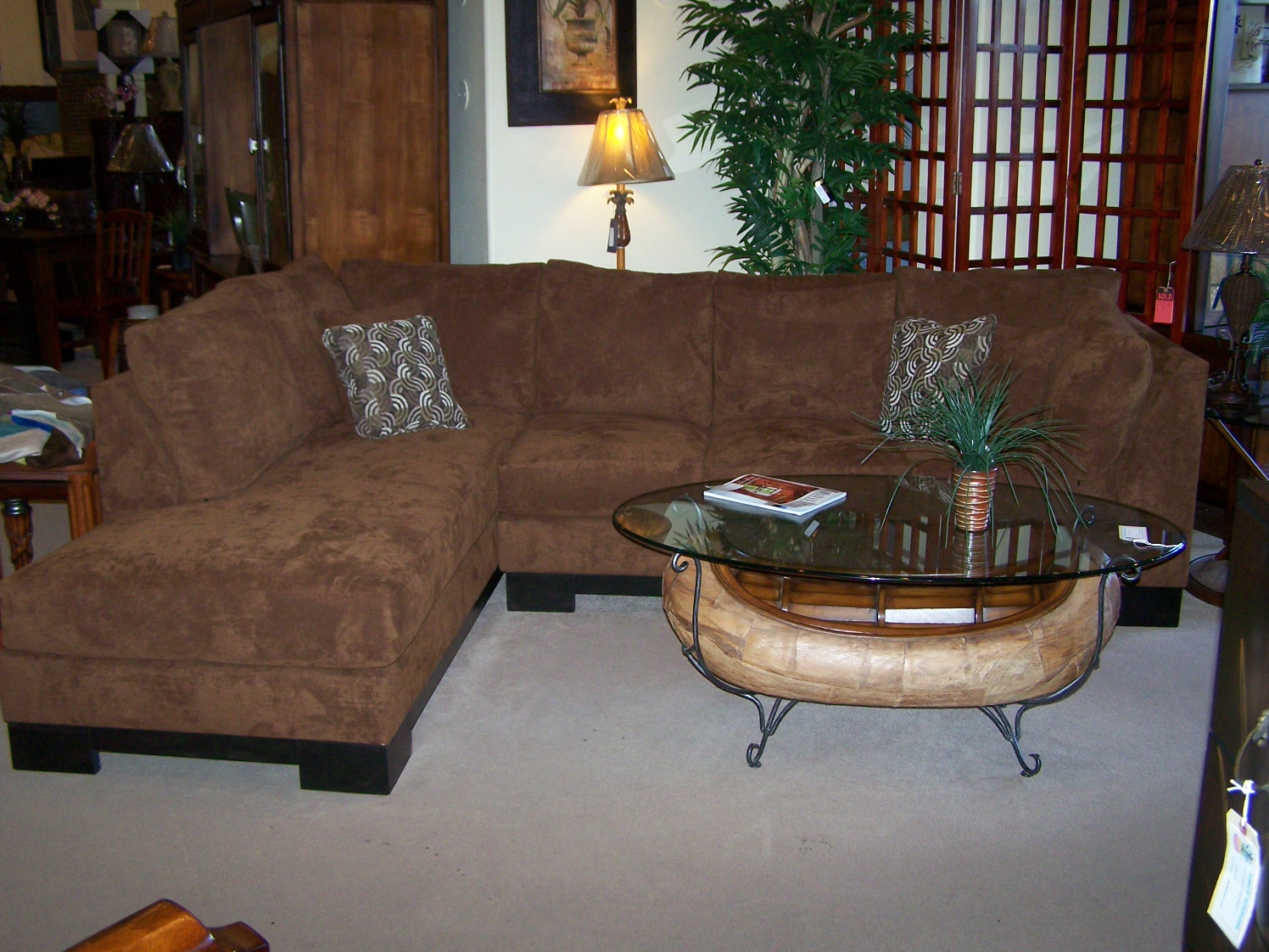Furniture Stores Kahului HI Sectional Sofas