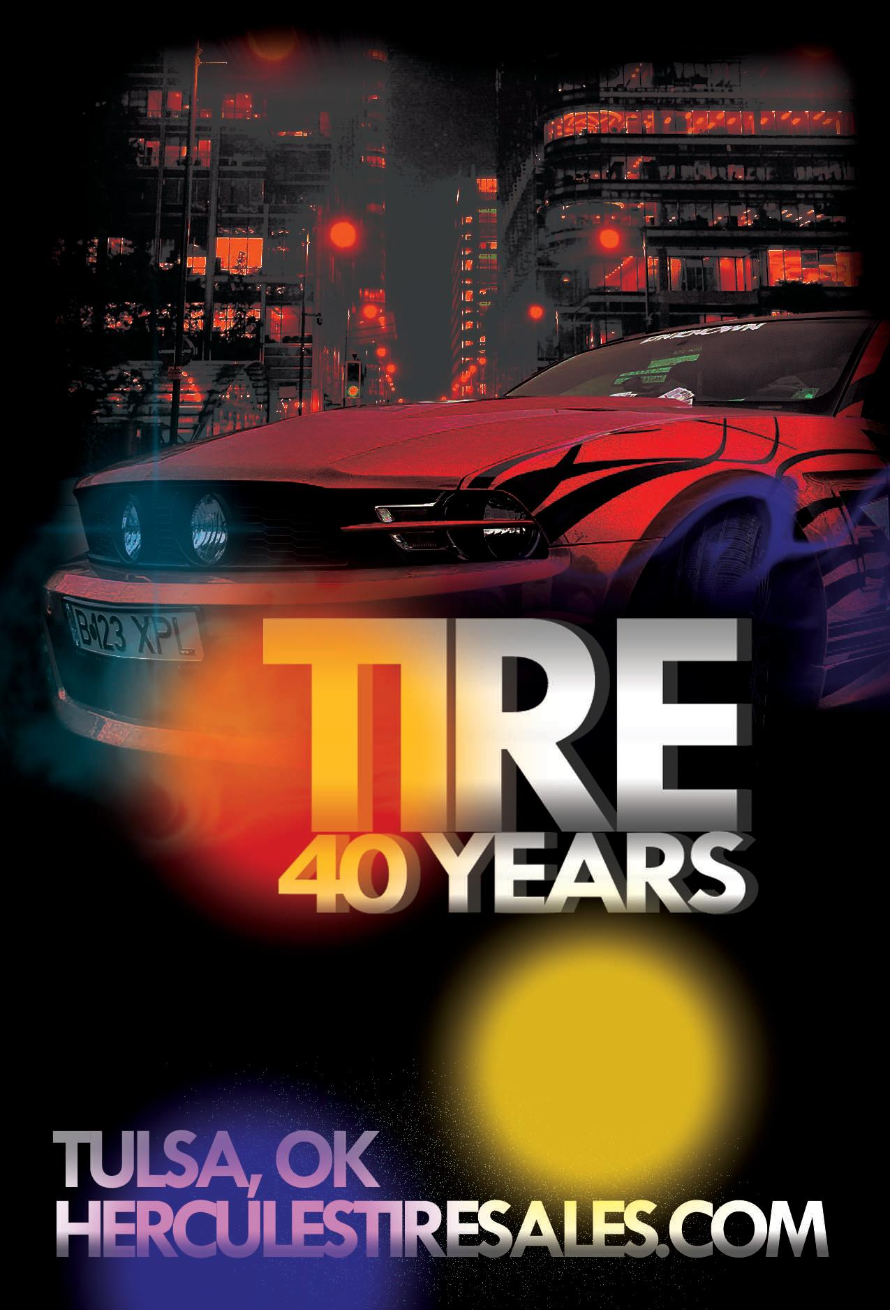 Hercules Tire & Auto Repair image 6