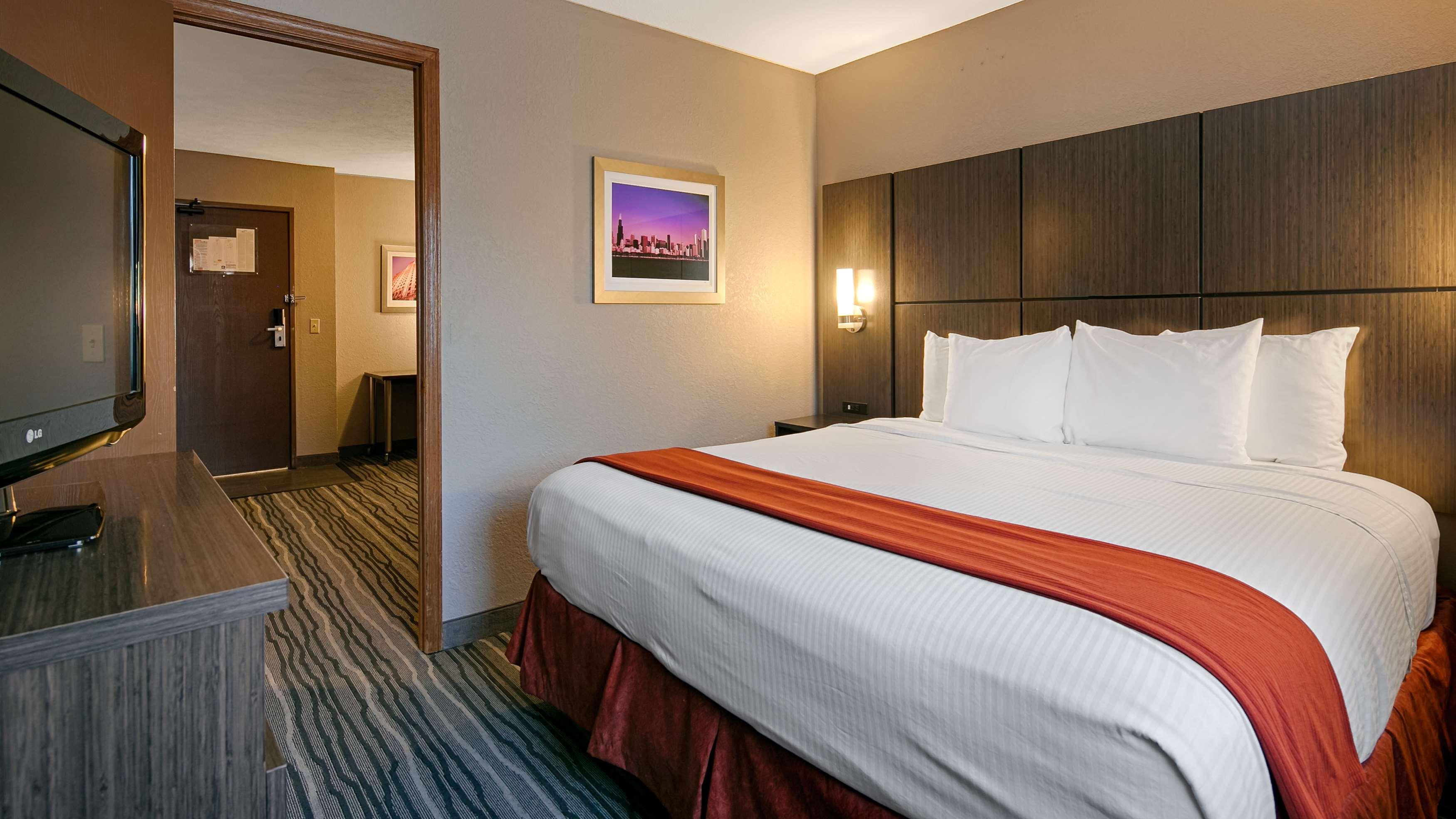 Best Western Riverside Inn image 8