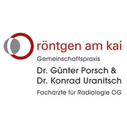 röntgen am kai - Dr. Günter Porsch und Dr. Konrad Uranitsch Logo