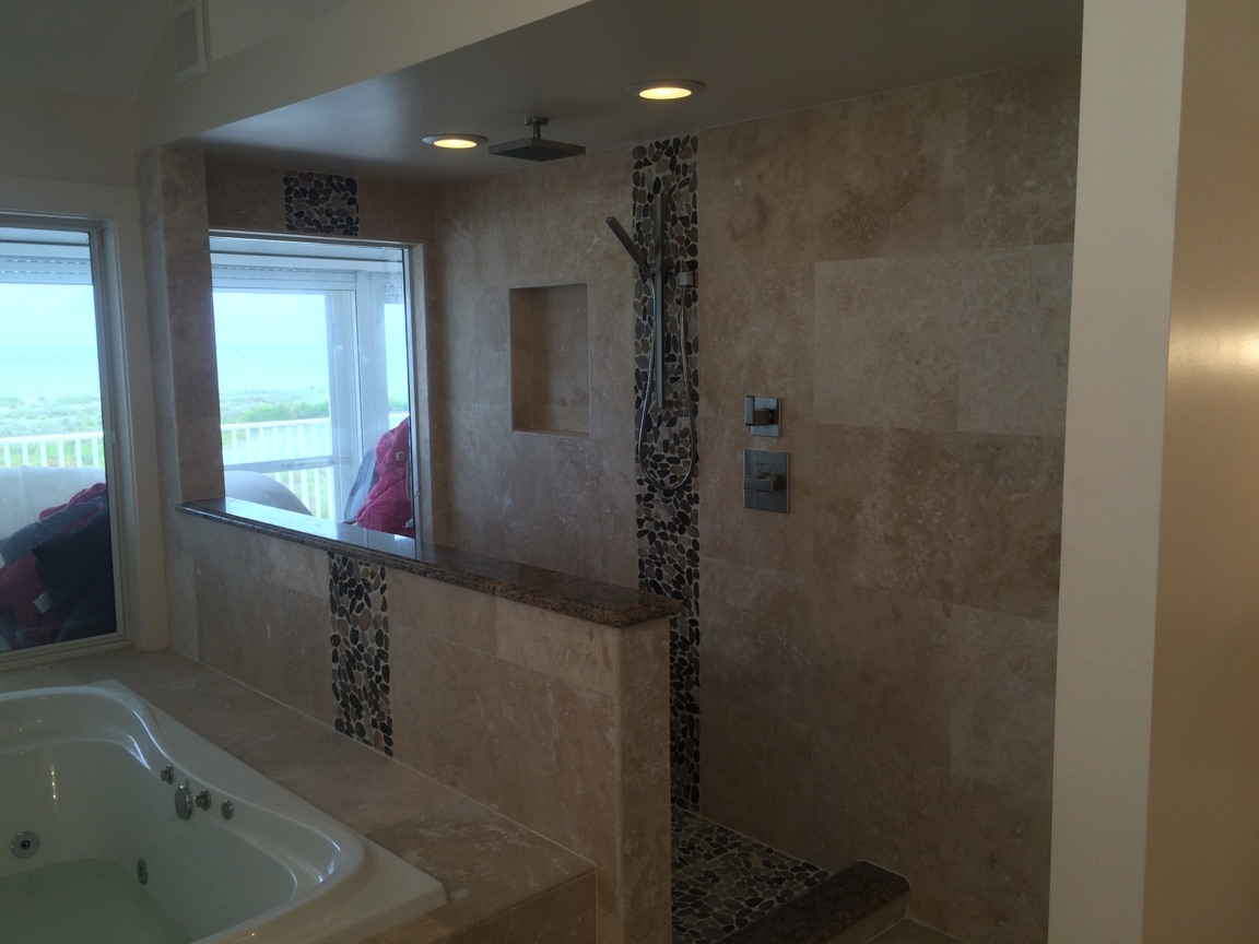 Lara construction group 2657 bellingham ct cape coral for Bath remodel fort myers