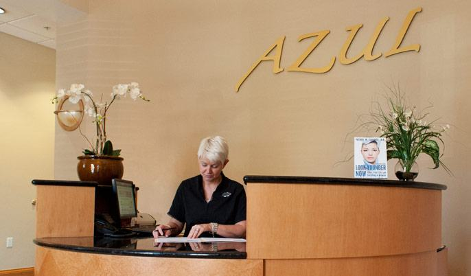 Azul Cosmetic Surgery and Medical Spa image 1