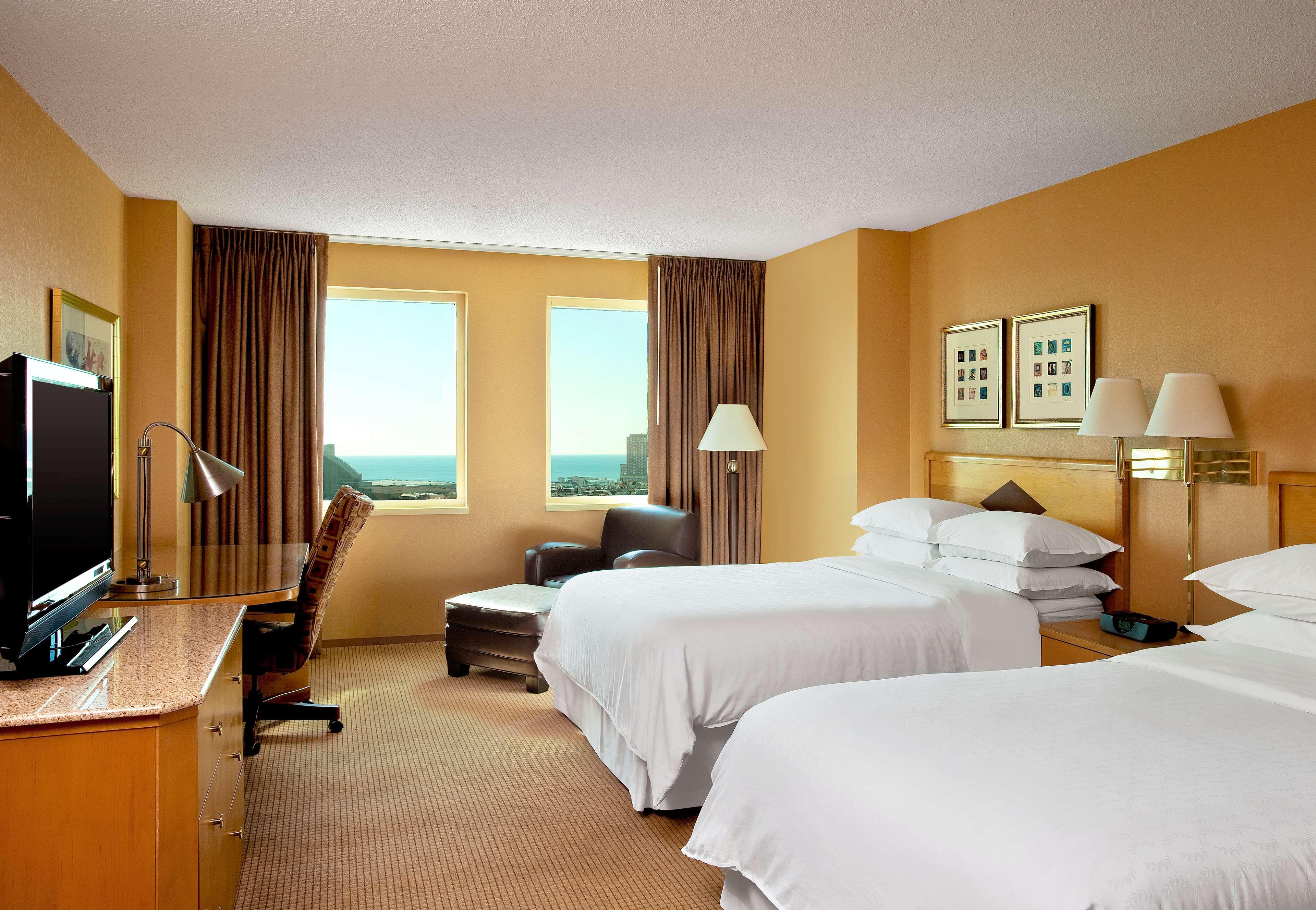 Sheraton Atlantic City Convention Center Hotel image 7
