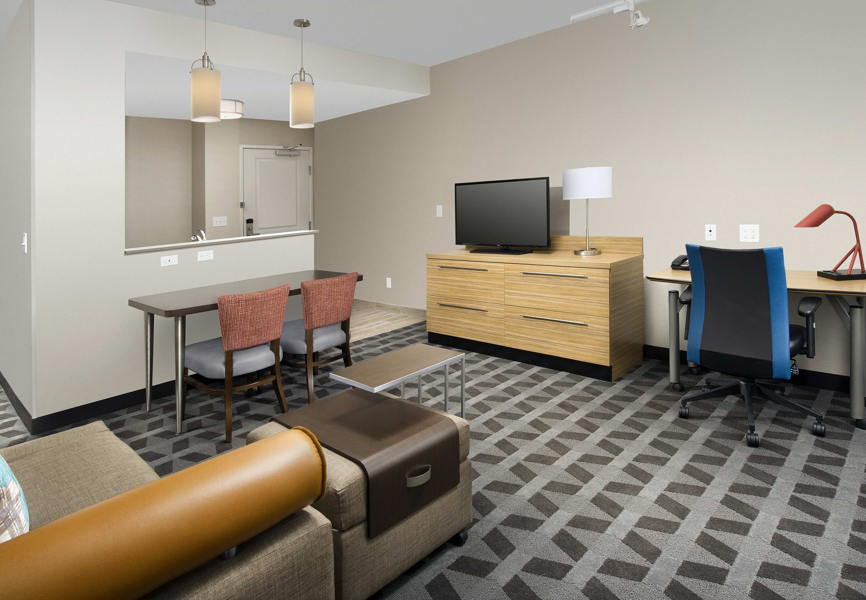 TownePlace Suites by Marriott Alexandria Fort Belvoir image 6
