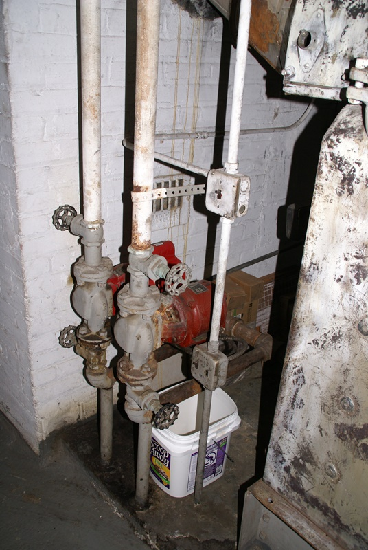 Laverty Heating Services image 1