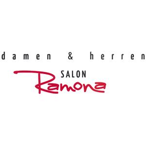 Frisiersalon Föger Ramona Logo