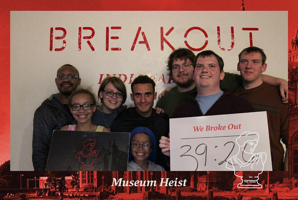 Breakout Games - Indianapolis (Greenwood) image 2