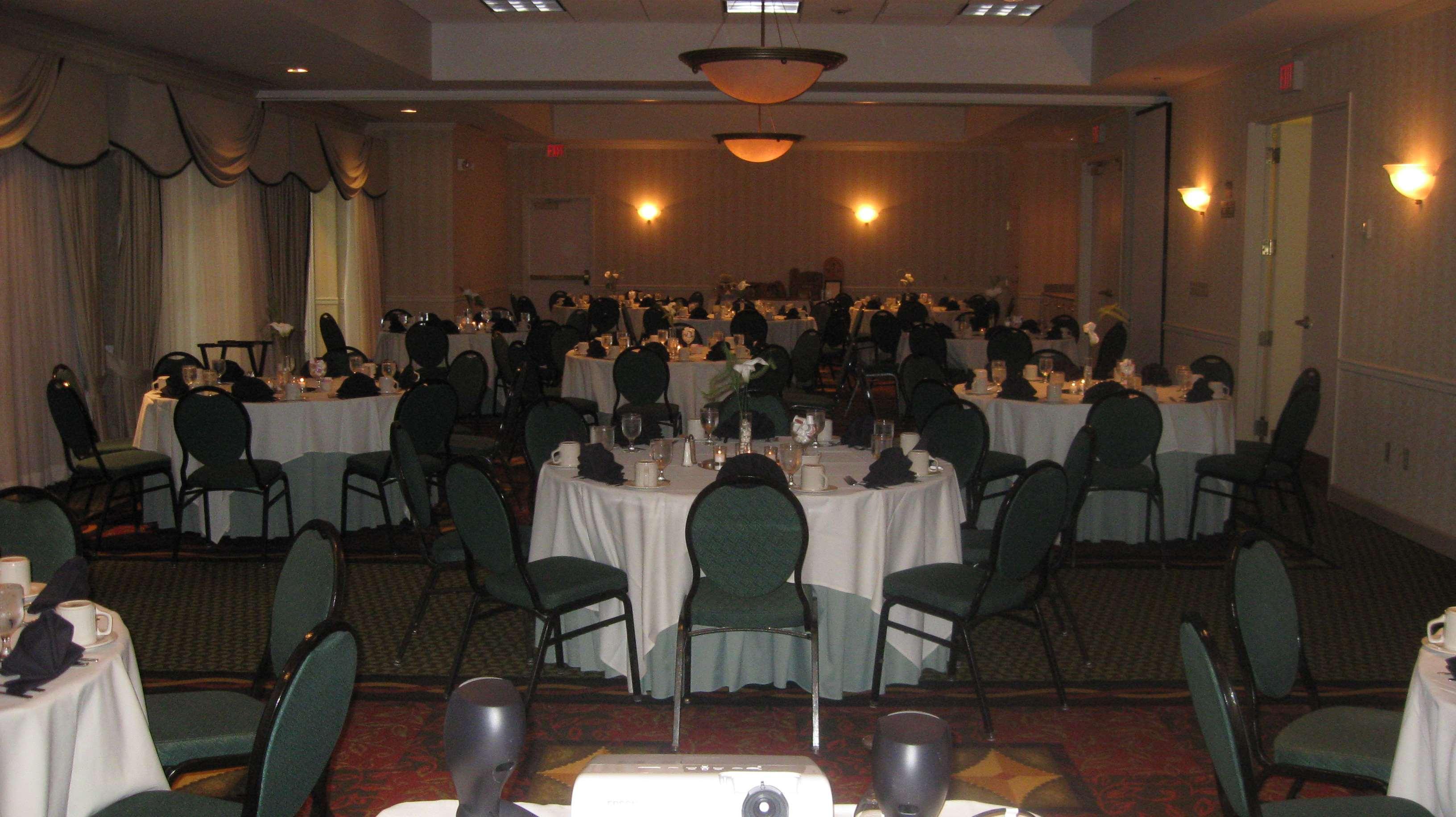 Hilton Garden Inn Elmira/Corning image 34