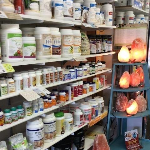 Timmins Health Food Centre