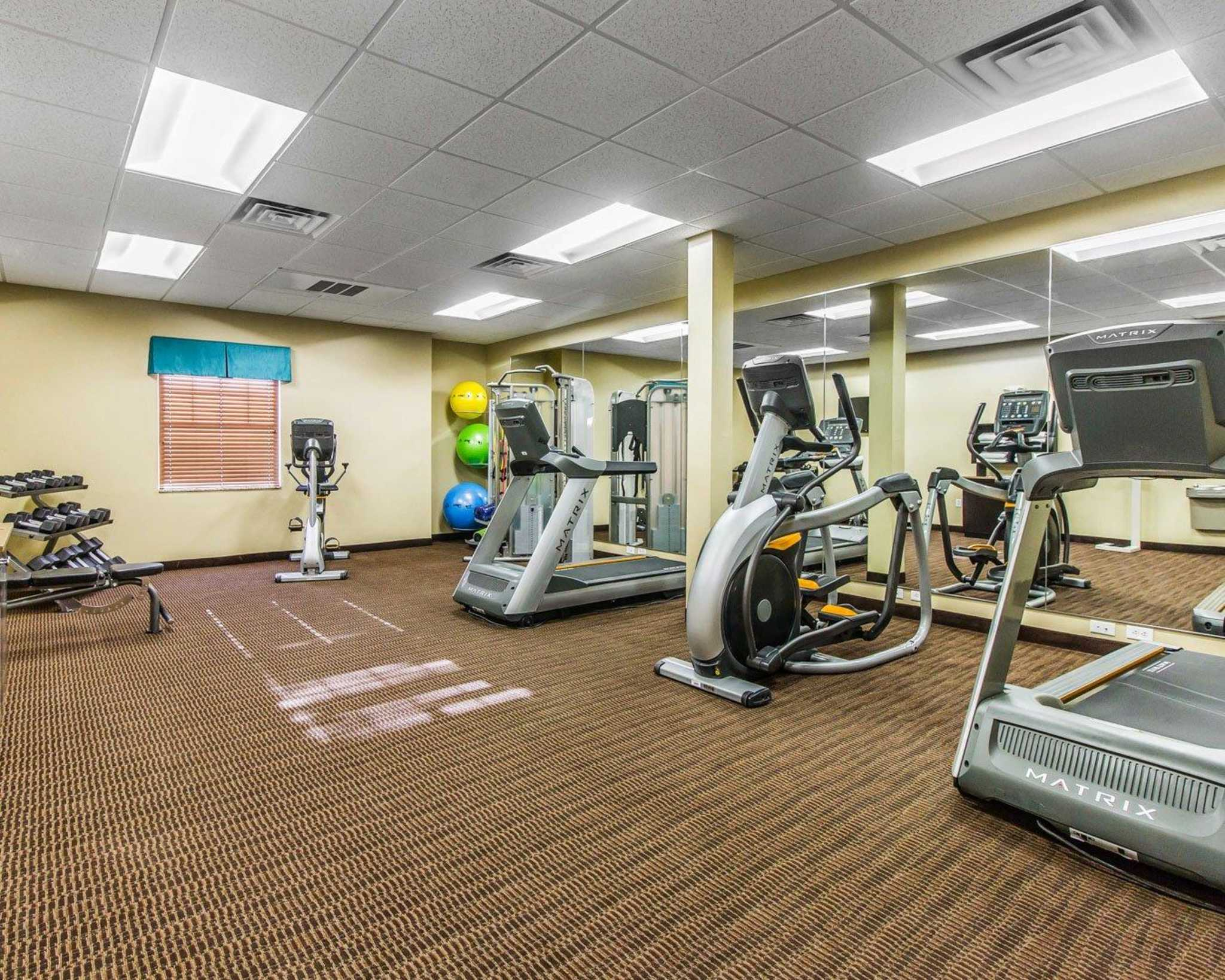 MainStay Suites Event Center image 26