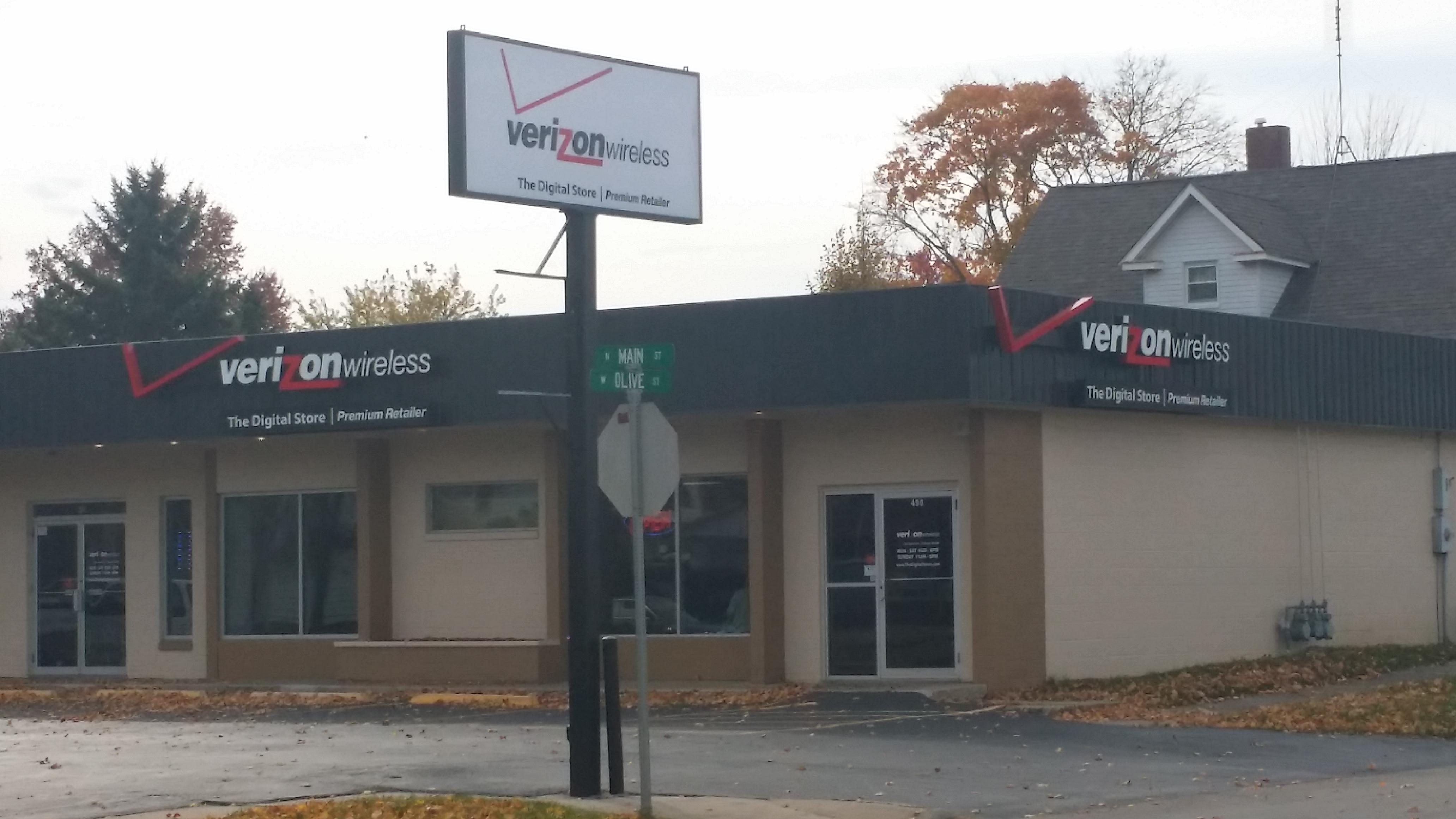 The Digital Store, Verizon Authorized Retailer image 0