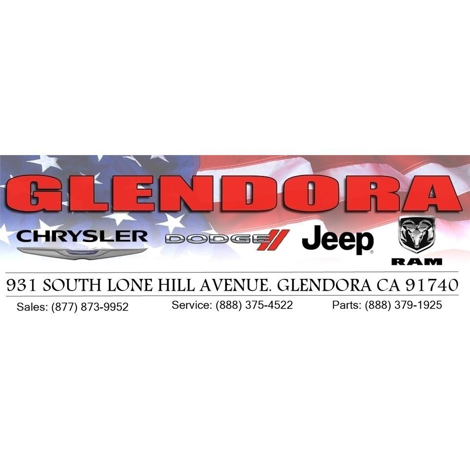 Glendora Chrysler Dodge Jeep Ram