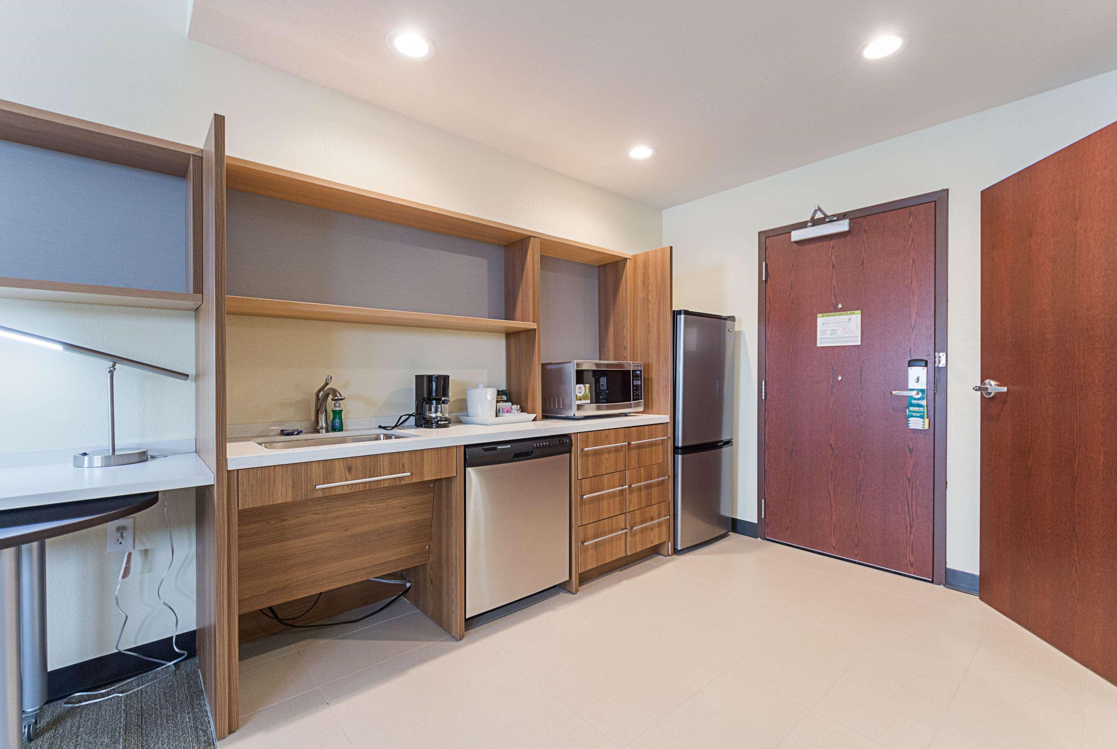Home 2 Suites by Hilton - Yukon image 45