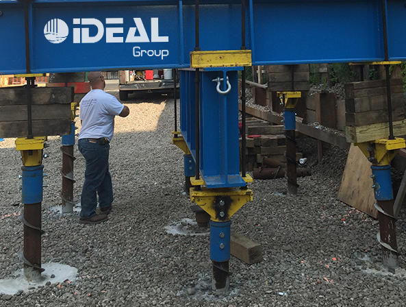 Ideal Manufacturing Inc image 1