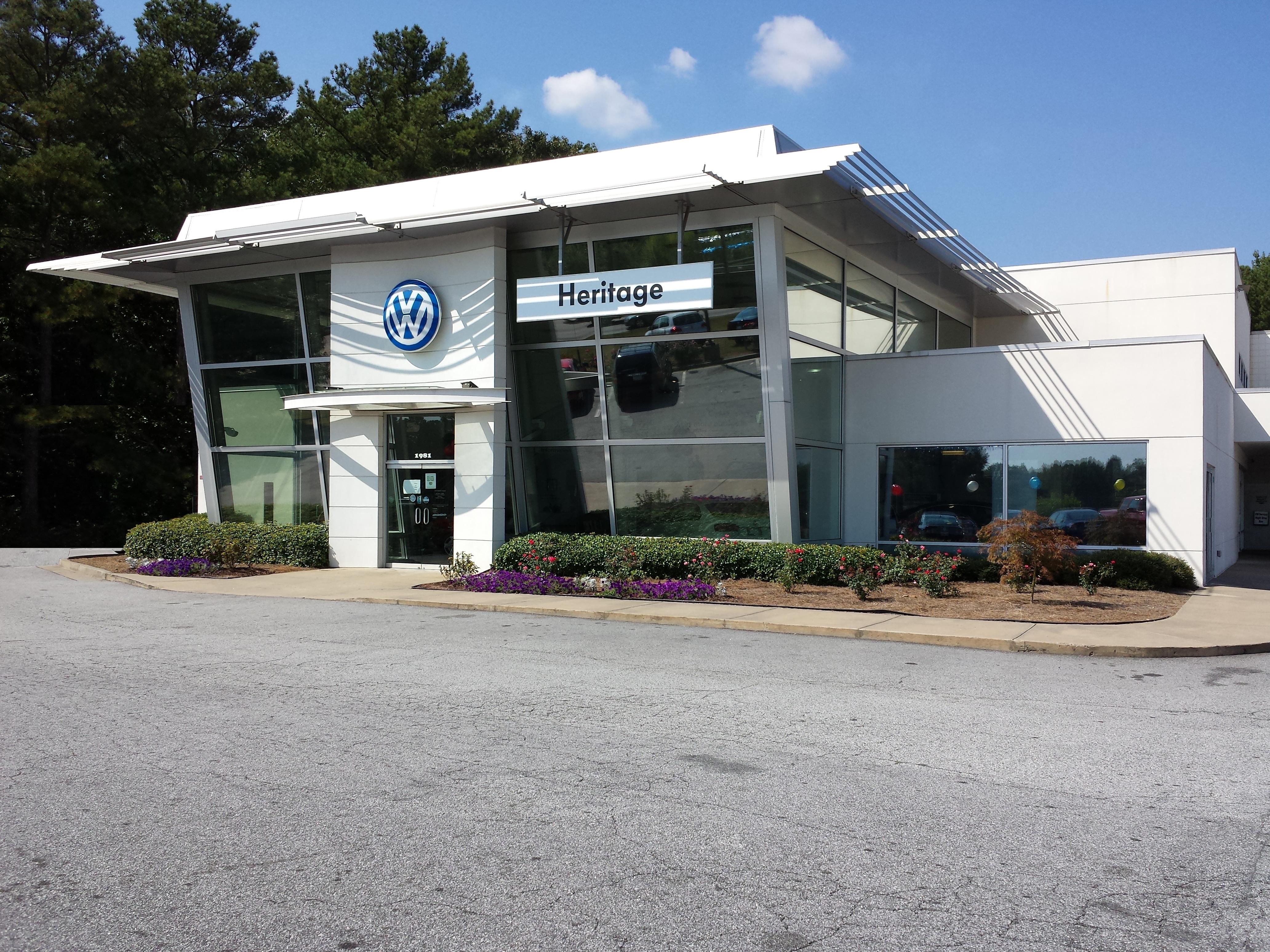 Volkswagen Thornton Road >> Heritage Volkswagen of West Atlanta - 1981 Thornton Road, Lithia Springs, GA | n49.com