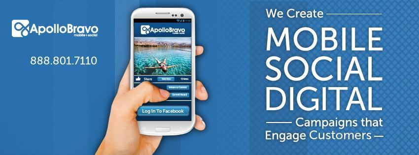 ApolloBravo Digital Marketing image 0