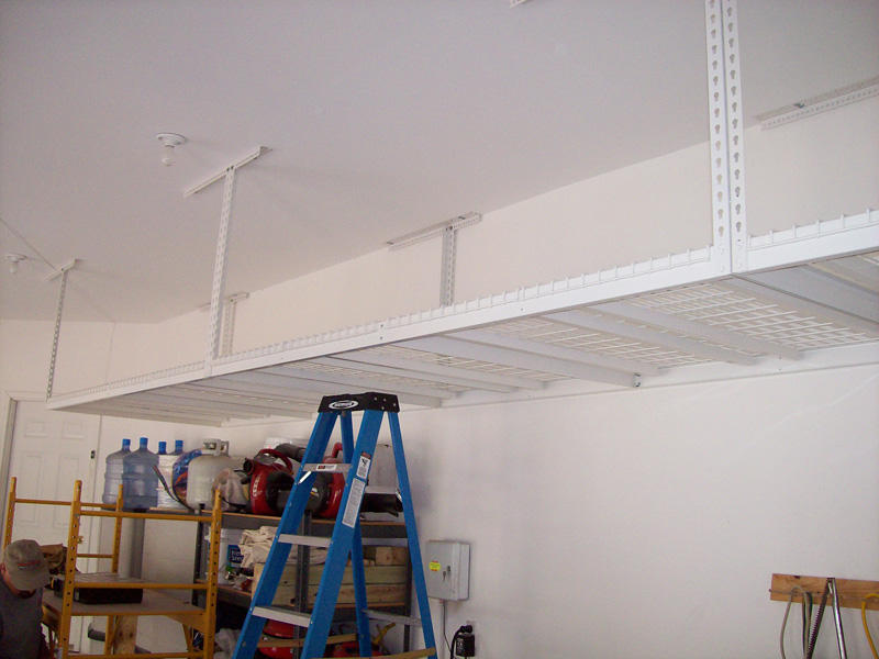 Store - More Shelving Systems, Inc image 4