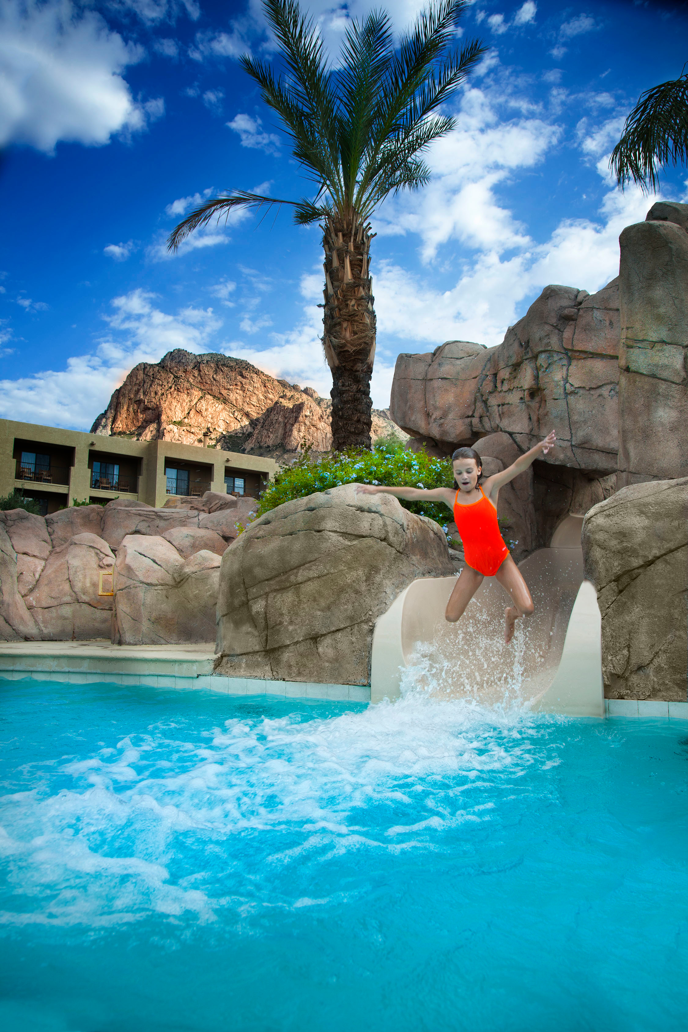 Hilton Tucson El Conquistador Golf Amp Tennis Resort In
