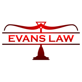 Evans law Firm, Inc. - ad image