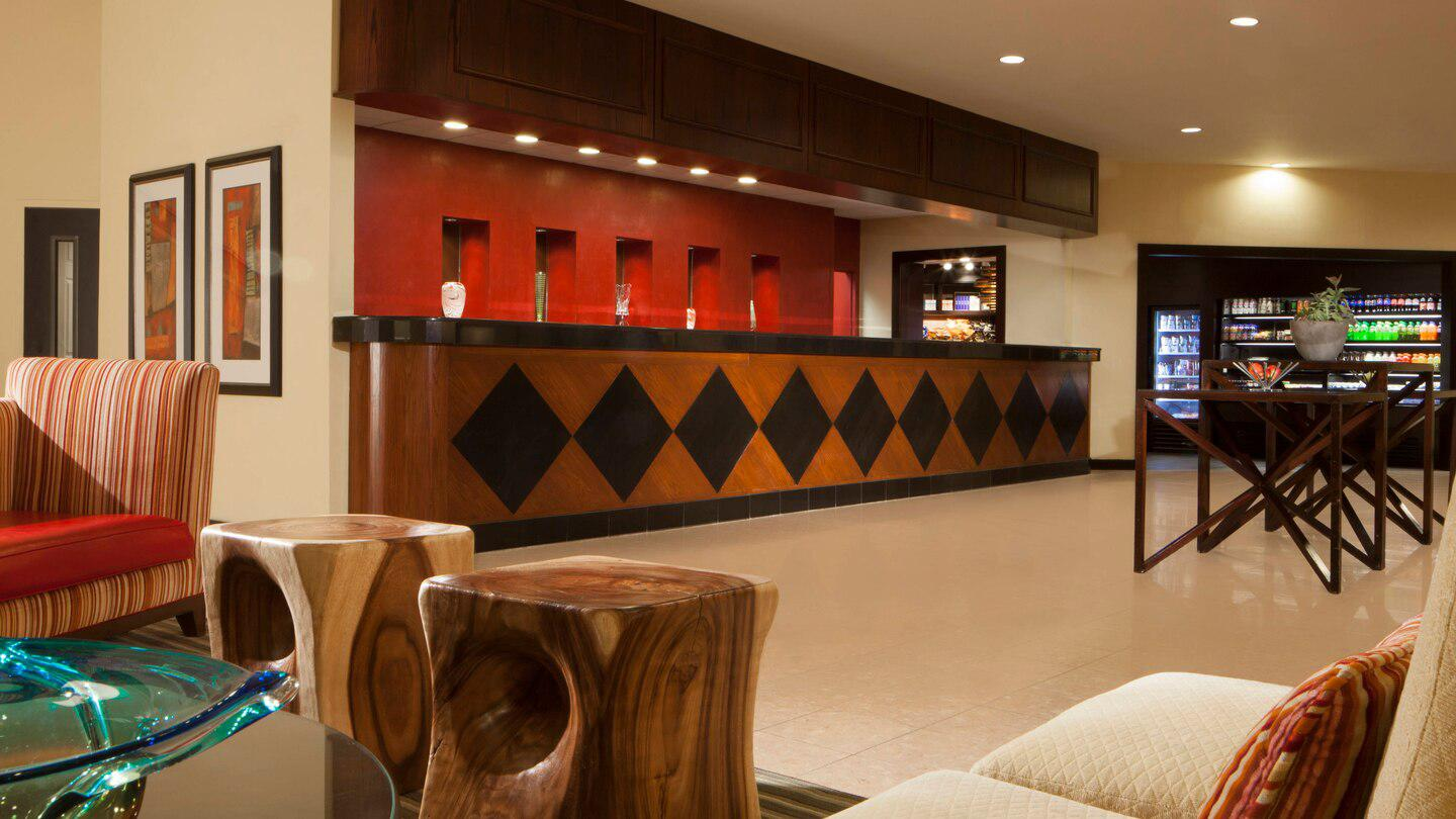 Marriott at Research Triangle Park image 5