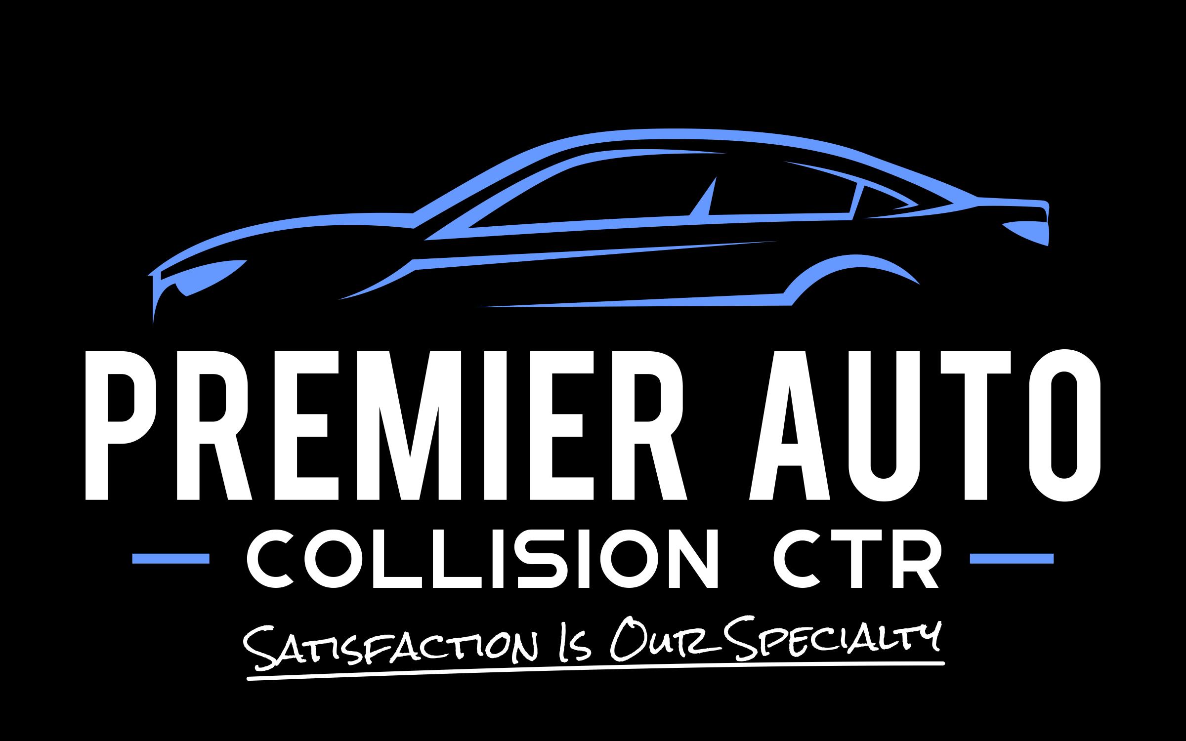 Premier Auto Collision CTR