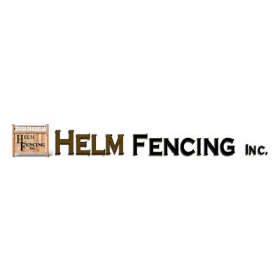 Helm Fencing Inc.