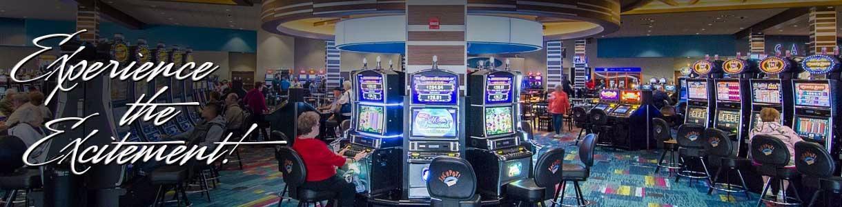Jackpot Junction Casino Hotel image 0