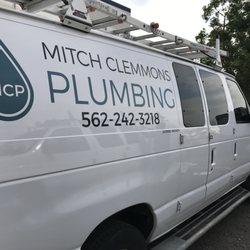 Mitch Clemmons Plumbing image 2