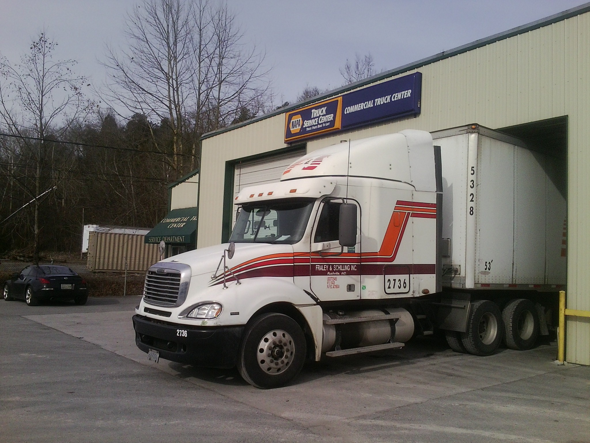 Commercial Truck Center, Inc image 3