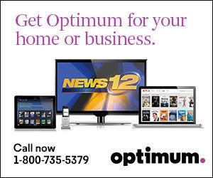 Cablevision Optimum Store - ad image