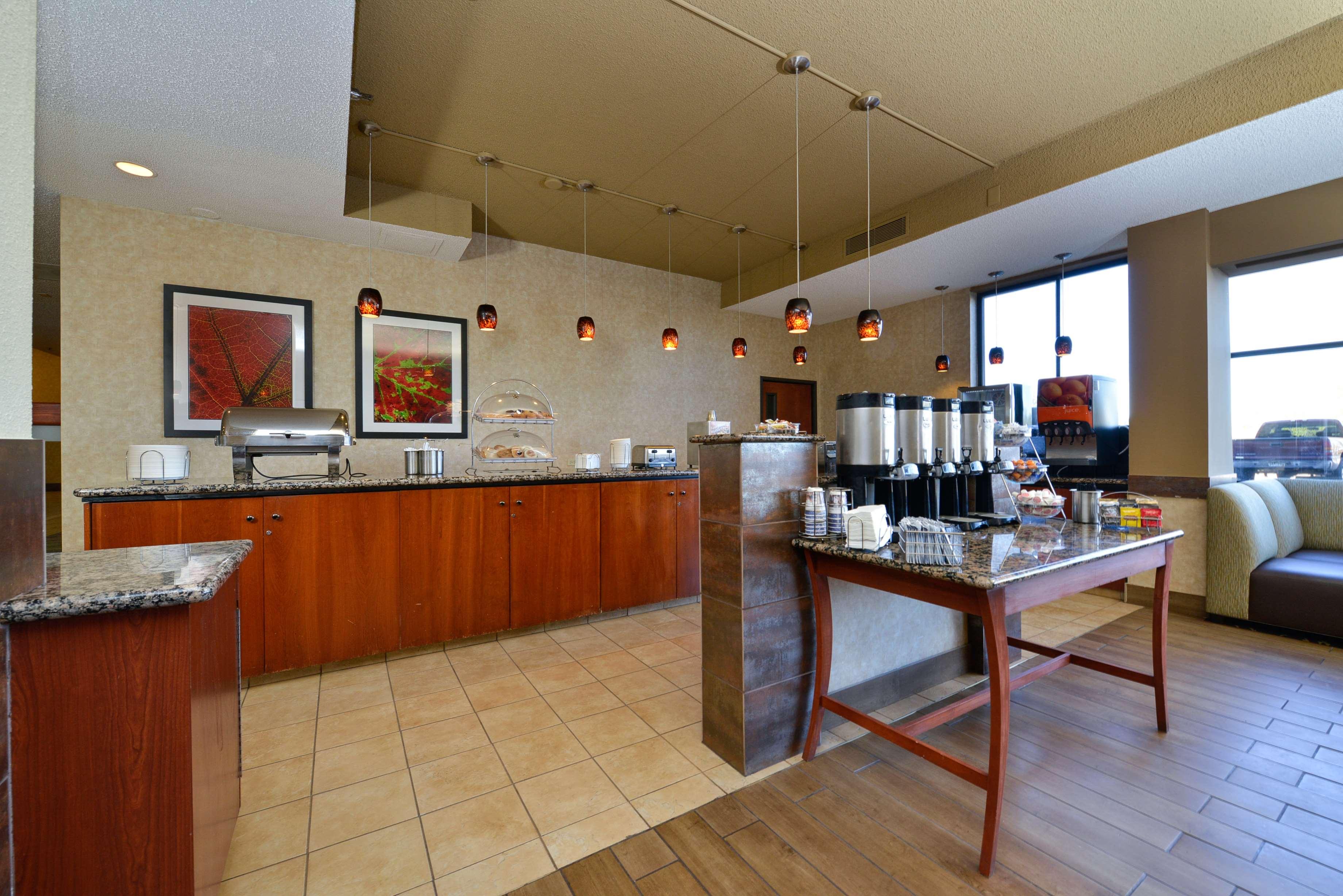 Best Western Plus Denver Tech Center Hotel image 30