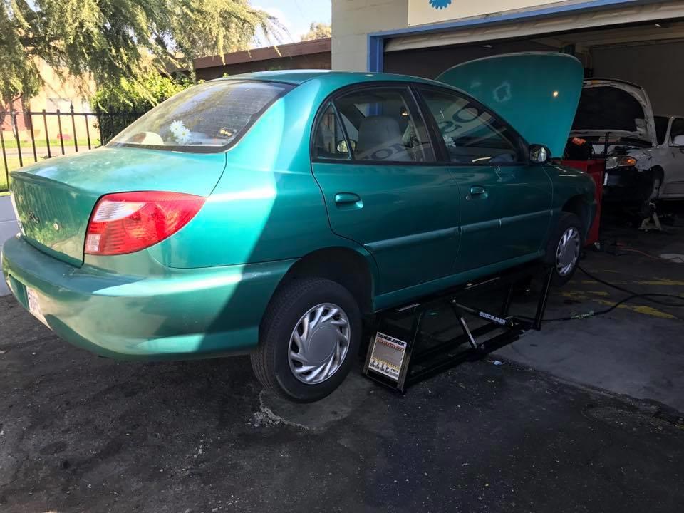 Beaumont Auto Repair Specialist image 3