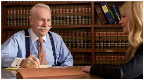 Law Office Of Joseph M Farrell image 0