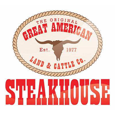 The original great american steakhouse in el paso tx for Great american el paso