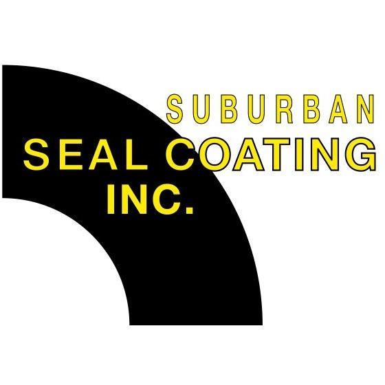 Suburban Seal Coating Inc.