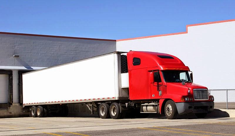 Jeric Transportation Services LLC image 0