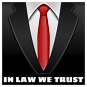 In Law We Trust, P.A.