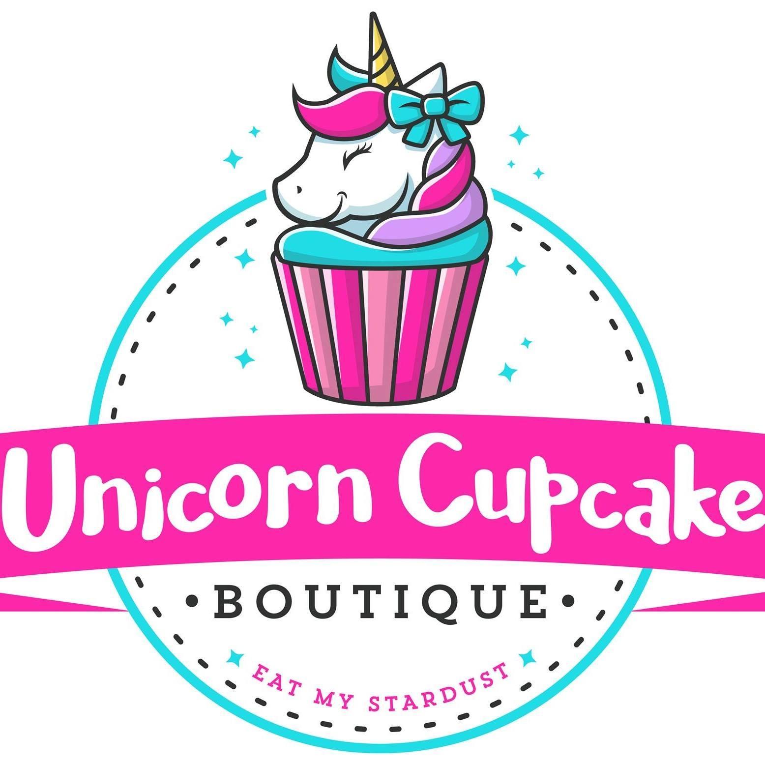 Unicorn Cupcake Boutique