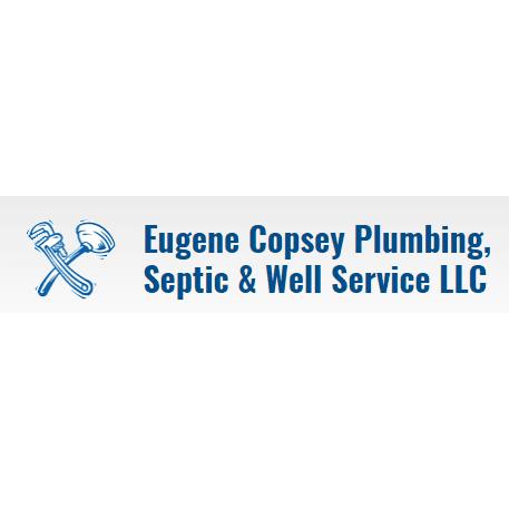 Eugene Copsey Plumbing & Septic image 0
