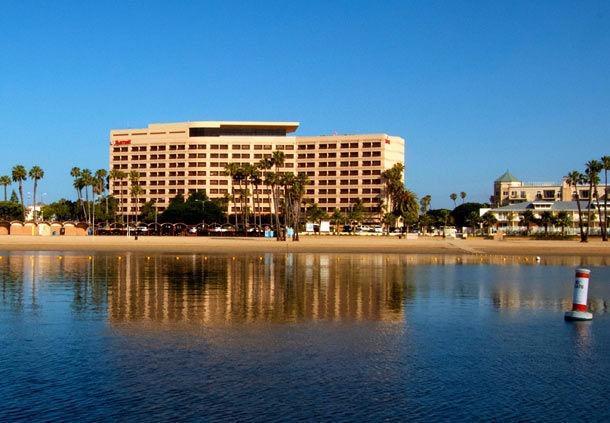 Marina del Rey Marriott image 0