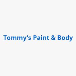 Tommy's Paint & Body Inc