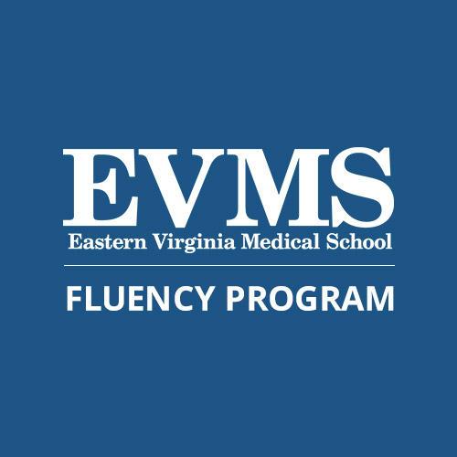 EVMS Fluency Program image 1