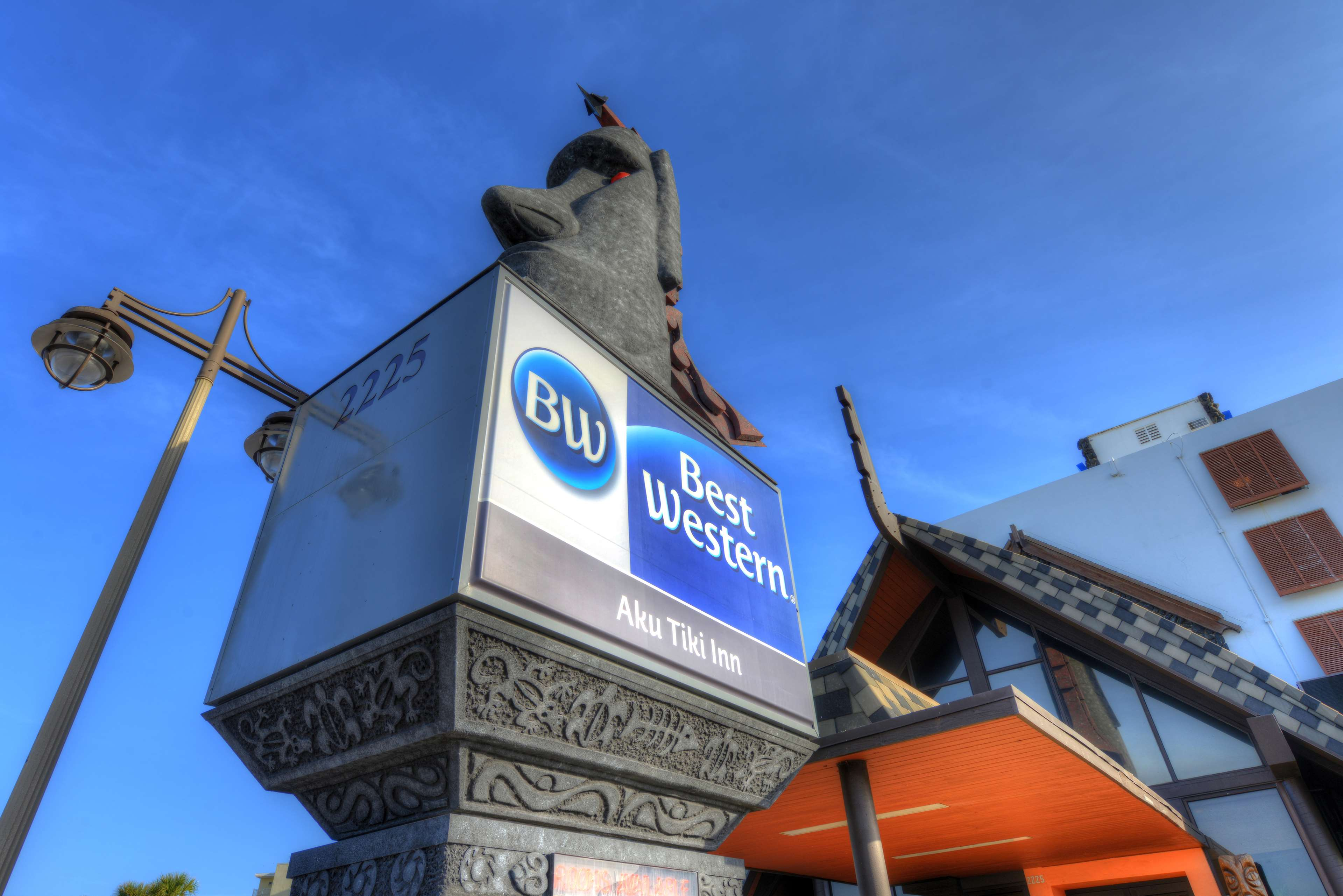 Best Western Aku Tiki Inn image 11
