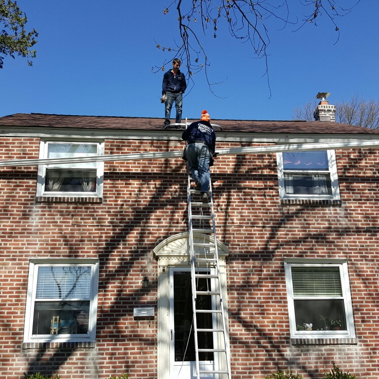 Gutter Brothers Inc image 0