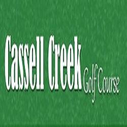 Cassell Creek Golf Course - Winchester, KY - Golf