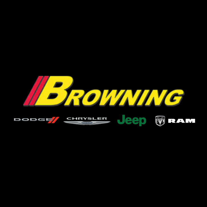 Browning Dodge Chrysler Jeep Ram